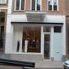 Maje Women een luxe mode zaak op de P.C. Hoofdstraat te Amsterdam.