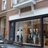 Sandro een luxe mode zaak op de P.C. Hoofdstraat te Amsterdam.