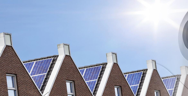 Duurzame techniek door Bakker Klimaat