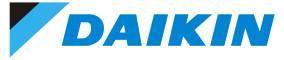 Daikin - airco systemen